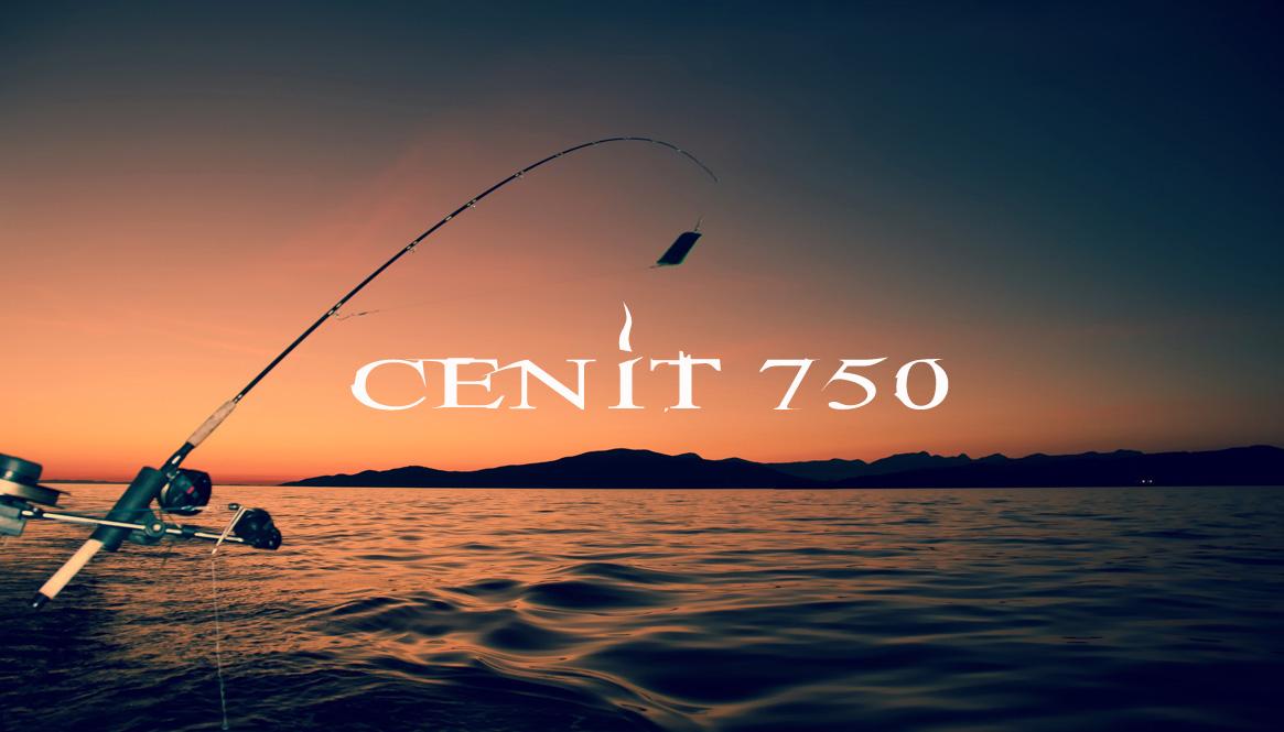 Cenit 750